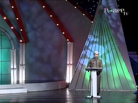 [peace Mission] Politics In Islam By Sheikh Hussain Yee - Peace Tv video
