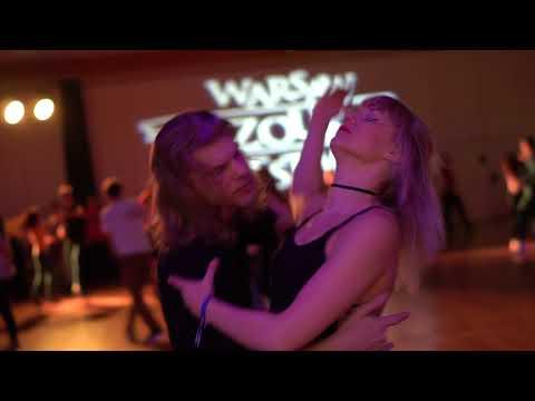 WZF2019 in social dance with Ilse & Guy TBT i ~ Zouk Soul