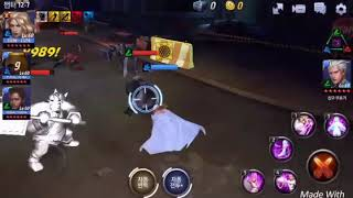 Marvel Future Fight / Tier 2 Emma Frost Review