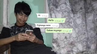 Jensalo nangni Netpack bonchango nang Reaction   Garo Short Entertainment