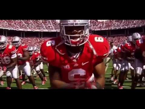 2013 Ohio State Buckeyes Movie Trailer: The Chase for Eight