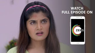 Mazhya Navryachi Bayko - Spoiler Alert - 12 June 2019 - Watch Full Episode On ZEE5 - Episode 893