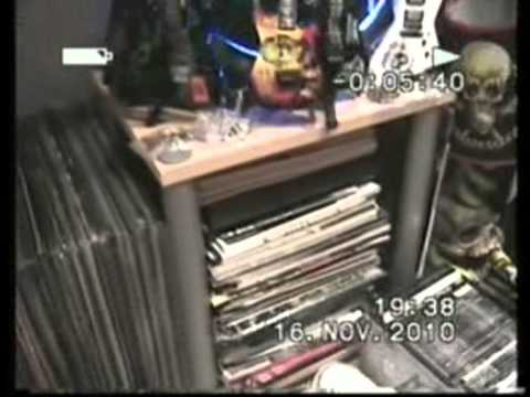 My METALLICA Collection Video 7