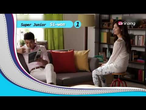 Pops In Seoul - Super Junior (spy) 슈퍼주니어 (spy) video