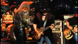 Lynyrd Skynryd - Live From Austin .mp4