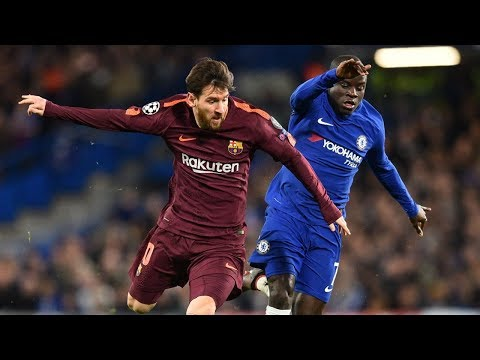 Play Chelsea vs Barcelona 1-1 | All Goals & Extended Highlights | 20/02/2018 HD in Mp3, Mp4 and 3GP