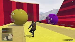 Grand Theft Auto V: He Still Alive?