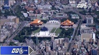 Đài Loan dưới góc nhìn của nhà báo Việt   VTC