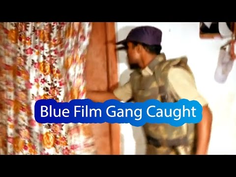 Vijayawada Blue Film Gang Caught For Tapping Girls  - Crime Report video