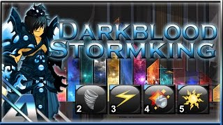 download lagu Aqw: Darkblood Stormking Ultimate Class Guide Enhancements, Soloing, Pvp, gratis