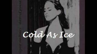 Watch Elegant Machinery Cold As Ice video