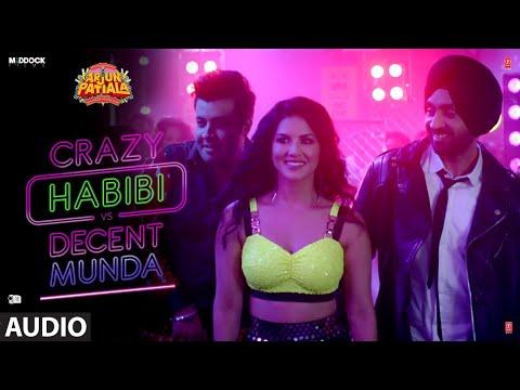 Download Lagu  Full Audio: Crazy Habibi Vs Decent Munda|Arjun Patiala| Guru | Sunny, Diljit ,Varun | Sachin-Jigar Mp3 Free
