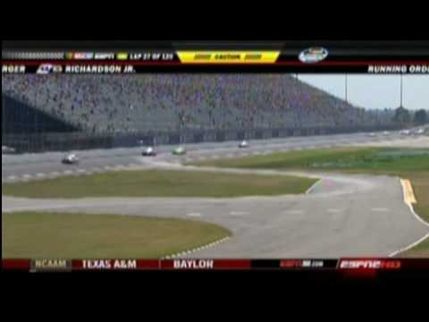 2009 Camping World 300 at Daytona Part 4 of 15