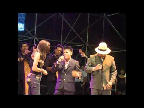 Luis Silva Y Scarlet video