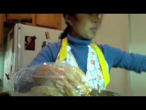 Healthy Vegetarian Kimchi