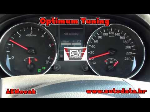 Nissan Qashqai 1 5 DCI 76kW 2010g -Siemens SID303 - AENovak Chip Tuning
