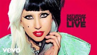 download lagu Lady Gaga - Born This Way Live On Snl gratis