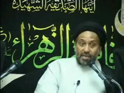 Save Shia Islam From Zakirs Like Fazil Alvi..... 3 video