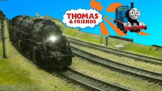 Ultimate Toy Train & Model Train Layouts part 1 | Thomas the Tank Engine Train Video for Kids