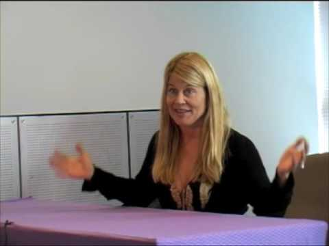 Terminator Special: Linda Hamilton Interview at the London MCM Expo May 2009