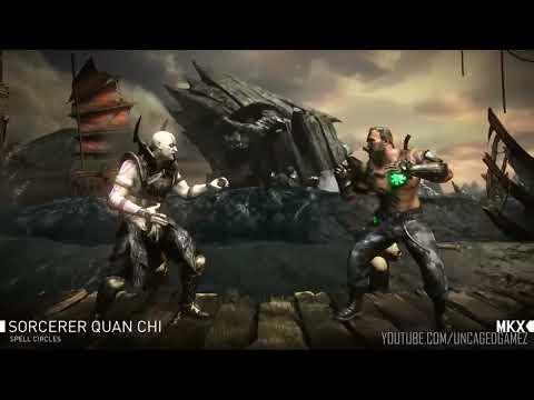 Mortal Kombat X: Karen Strassman Gives Possible Mileena Hint!