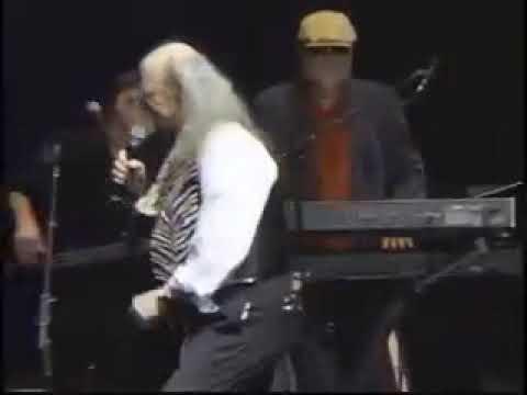 John Hostetter Performs Boogie 'Til You Puke