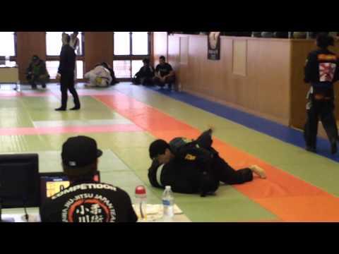 DUMAU 2015-Feb 西村さん階級1
