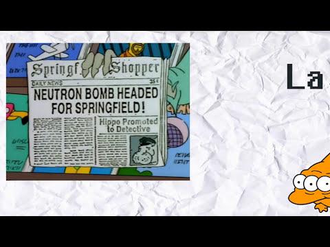 La Bomba Atómica más Potente de la Historia | Armas nucleares