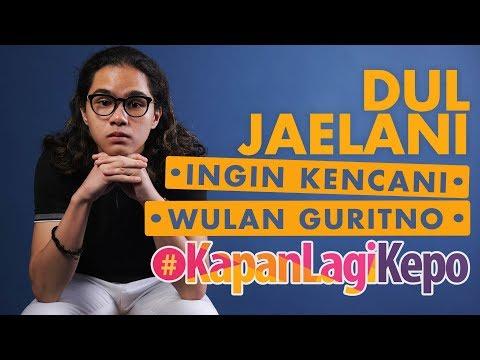 Download Dul Jaelani Ngaku Ingin Kencani Wulan Guritno!