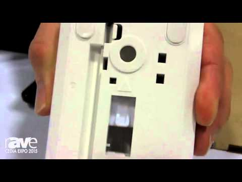 CEDIA 2015: Switchmate Makes Smart Lighting Control Super Simple, Especially for Retrofitting