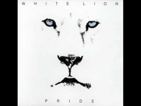 White Lion - All Join Our Hands