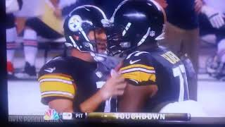 Breaking news : Antonio Brown Fined $250,000 and $30million guarentee voided !