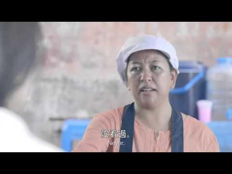 超感人泰國廣告 The touching Thai advertising ENG SUB