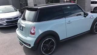 2013 MINI Cooper Used American Fork,UT Dealer World