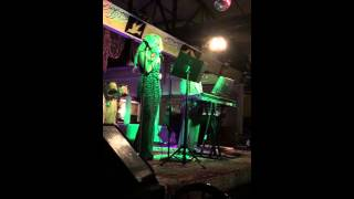 Azerin USA-Nashville, TN- Del ey Del (Persian song)