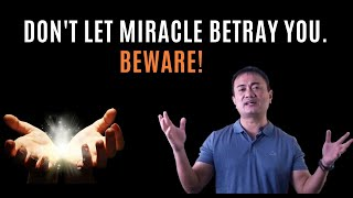 Don't Let Miracle Deceive You. Beware I Samuel Tamang I Nepali