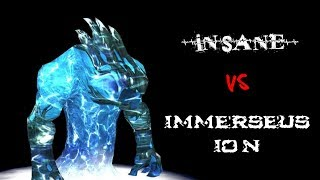 Insane vs Immerseus 10 N (Warlock Pov)