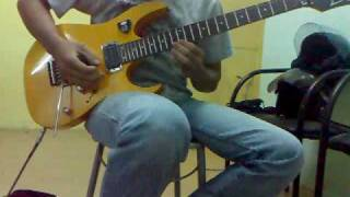 Nafisa XPDC Cover by Fenomena Bassist