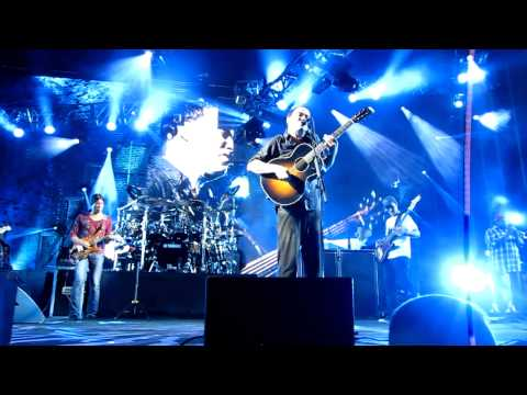 Dave Matthews Band w/ Special Guest Stanley Jordan - Can't Stop - Scranton, PA - 5/28/12