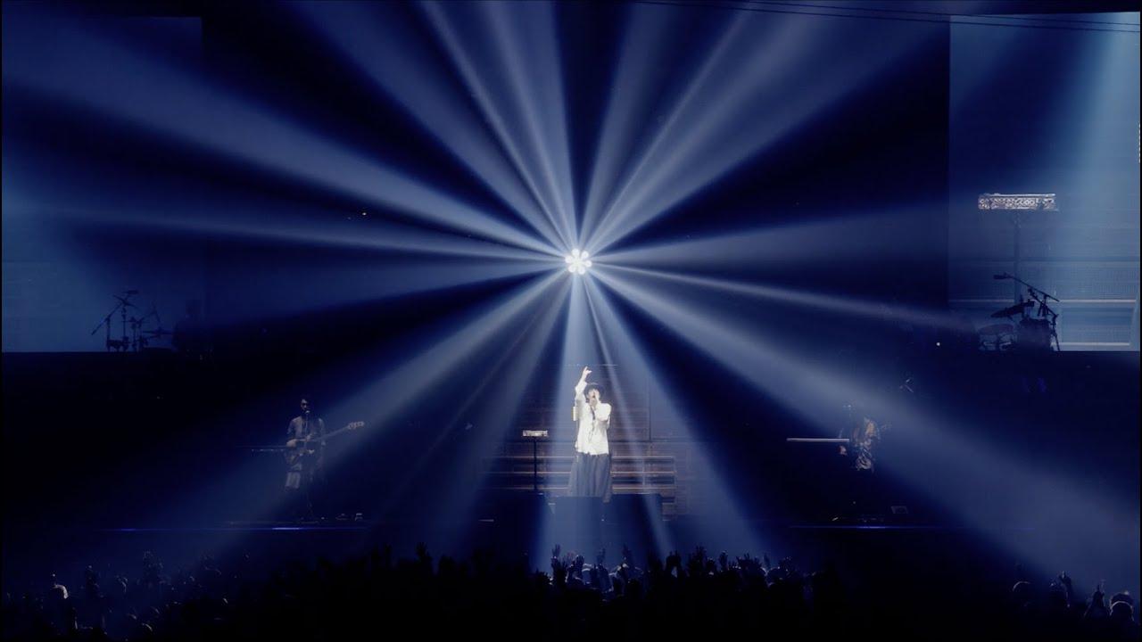 "RADWIMPS - ""万歳千唱""のライブ映像を公開 新譜「ANTI ANTI GENERATION TOUR 2019」Live Blu-ray/DVD 2020年3月18日発売予定 thm Music info Clip"