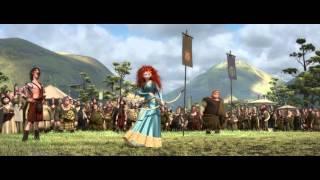Brave Clip - Archery