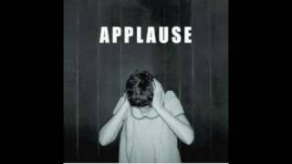 Watch Applause The Lighthouse video
