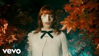 Клип Florence & The Machine - Cosmic Love