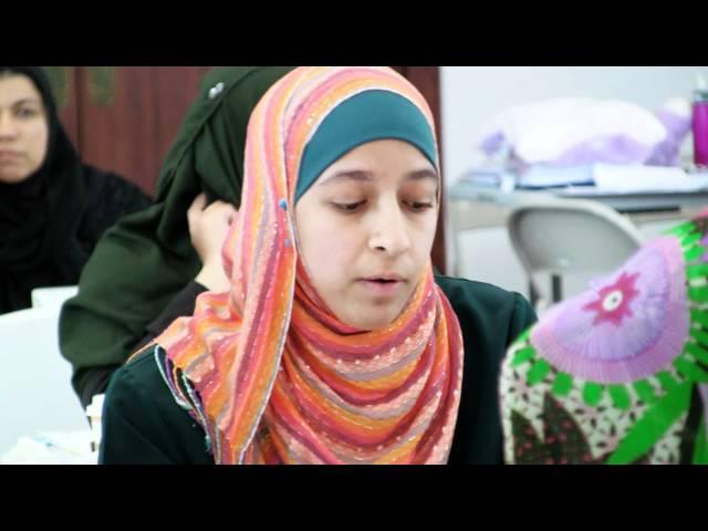 Quran Intensive 2011: Day 23 - Teachers