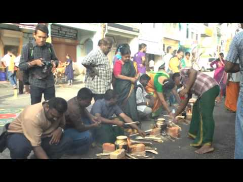 Thai Pongal 2014 Part 2 video