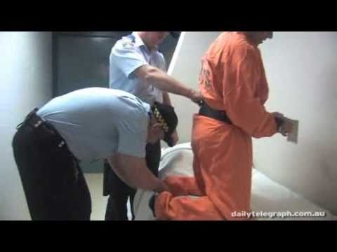0 INSIDE THE SUPERMAX PRISON AT GOULBURN   PART 1