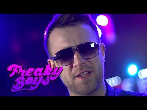 Freaky Boys - Moje Serce Bije Bum Bum (Official Video)
