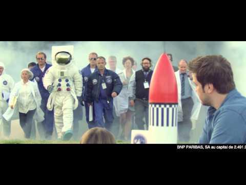 BNP Paribas – Film Expertise 30s
