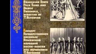 download lagu Armenian Song Hingala Tatoul Altunian Song Dance Ensemble gratis