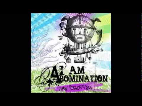 I Am Abomination - Ex-tinction